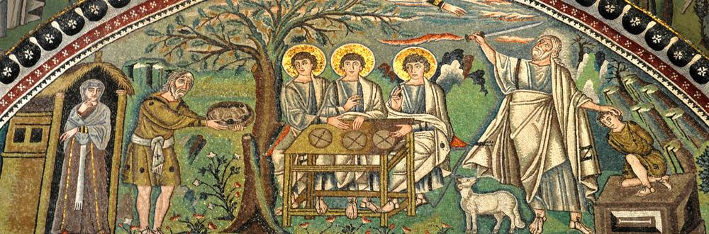 Iconography of the Trinity